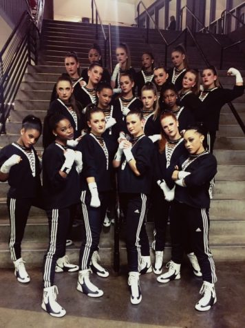 CHDT places eighth in nation