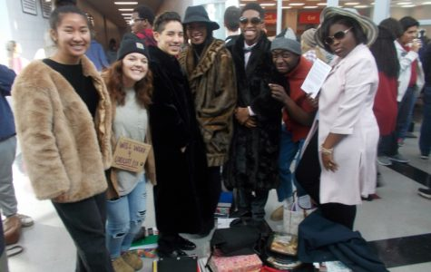 Slideshow: Winterfest Day 1 (Hobos vs. Hollywood)