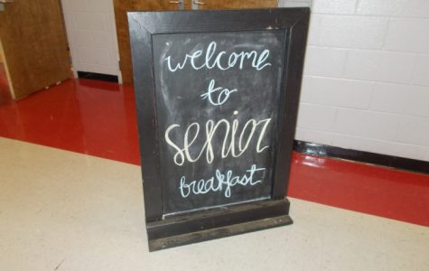 Slideshow: Senior Breakfast