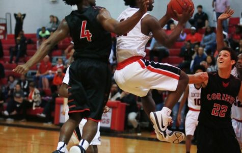 Creating greatness: Boys basketball off to a winning start