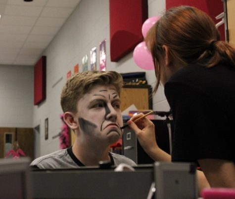 Slideshow: Homecoming Week, Sept. 5-8