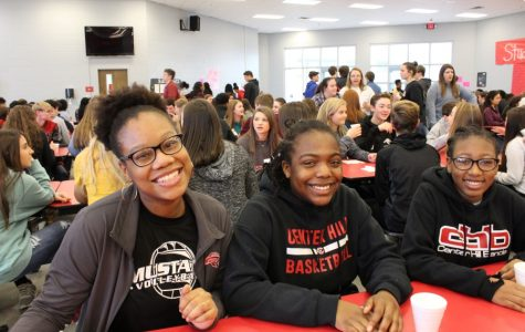 Students recognized at Honor Roll breakfast