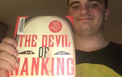 Book Review: Mo Hayder's 'The Devil of Nanking'