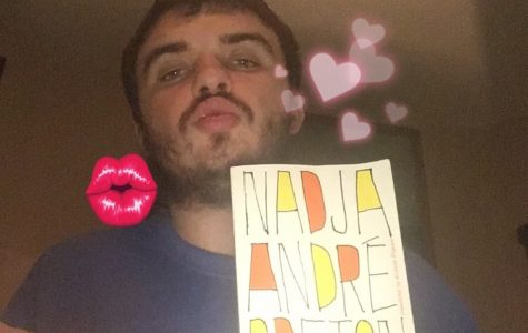 Book Review: André Breton's 'Nadja'