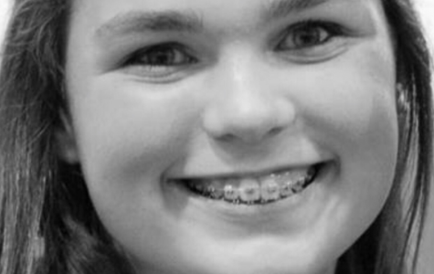 Randi Terry selected to attend Mississippi Governor's School