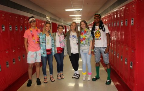Slideshow: HOCO Tourist Day, 10/9/18
