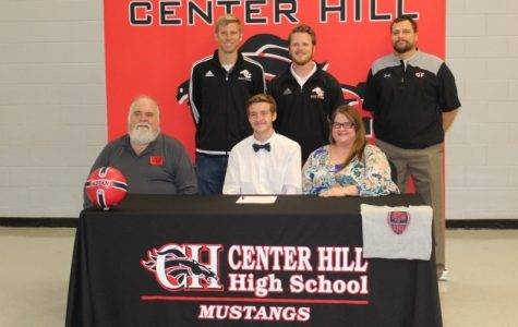 Hellums signs to play soccer at ICC