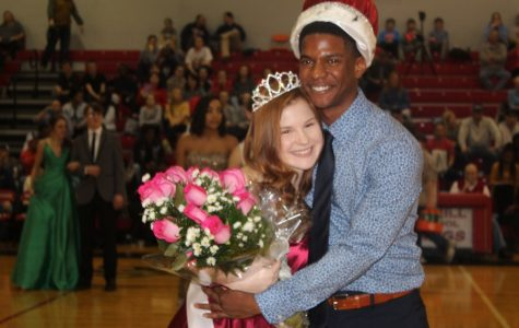 Slideshow: Winterfest Court, 1/18/19