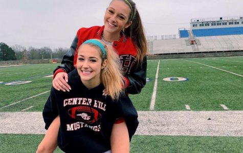 Mustang Spotlight: Sisters Mallory and Maggie Gaines are dynamic duo