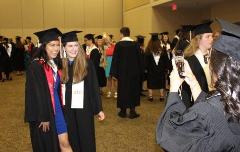 Slideshow: CHHS Graduation, 5/24/19