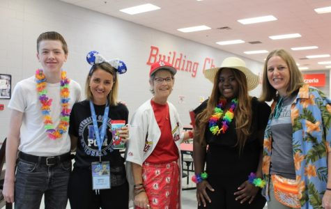 Slideshow: HOCO Vacation Day, 9/10/19