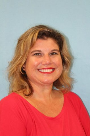 Veteran educator joins Center Hill family as third assistant principal