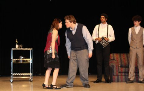 Drama students to present 'The Great Gatsby'