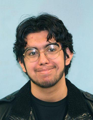 Photo of Jose Esquivel