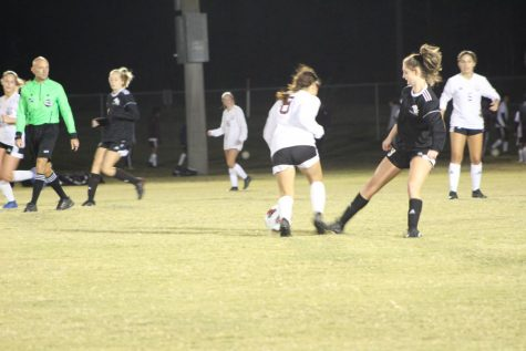 Slideshow: First home soccer matches, 11-3-2020