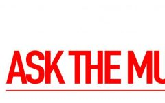 ASK THE MUSTANGS: Would you take the COVID-19 vaccine?