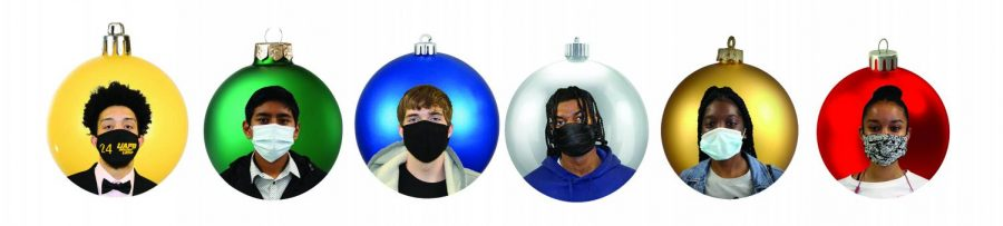 christmas movies ornaments