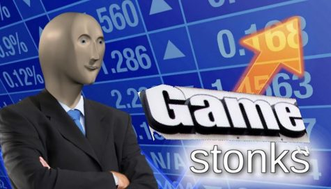 How did Reddit crash the stock market to bring back GameStop?