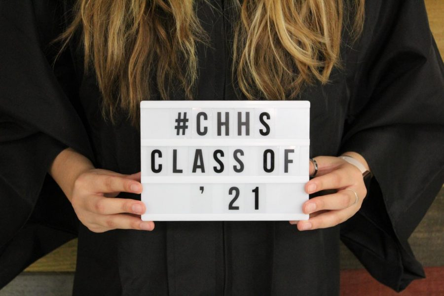 Slideshow: Cap and Gown Pick Up, 5-18-2021