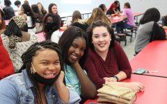 Slideshow: Senior Breakfast Social, 5-19-2021