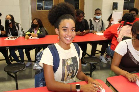 Slideshow: First Day of School, 8-5-2021